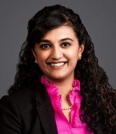 Deepa N. Subramanian - Profile Image
