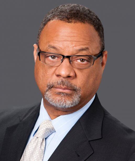 Dennis A. Davis - Profile Image