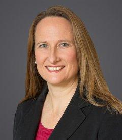 Diane M. Saunders - Profile Image