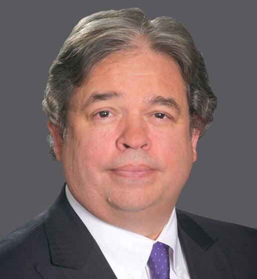 Douglas J. Farmer - Profile Image