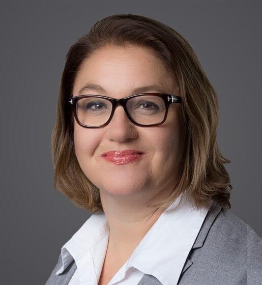 Dr. Ulrike Conradi - Profile Image