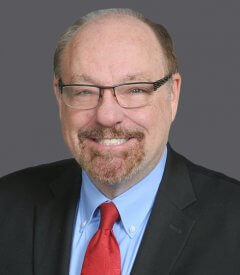 Edmund J. McKenna - Profile Image