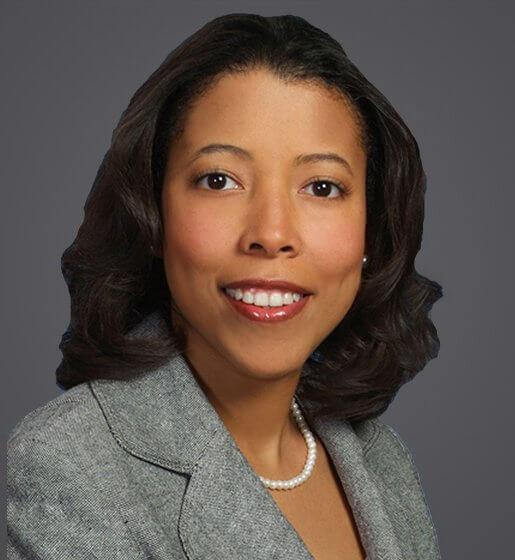 Elizabeth M. Ebanks - Profile Image