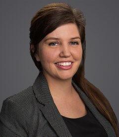 Elizabeth Marie Henderson - Profile Image