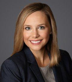 Elizabeth R. Gift - Profile Image