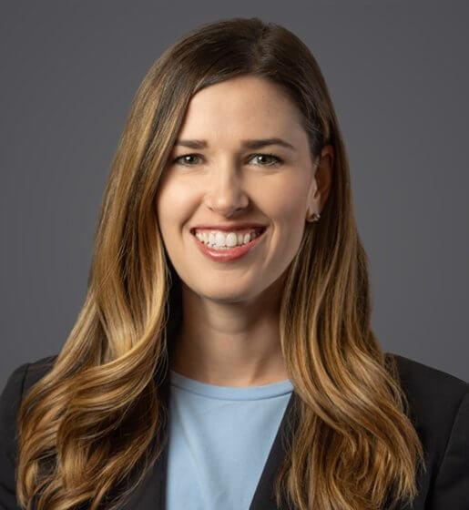 Ellen C. Rains - Profile Image