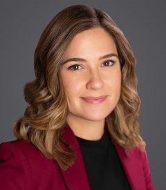 Emily Cohen-Gallant - Profile Image