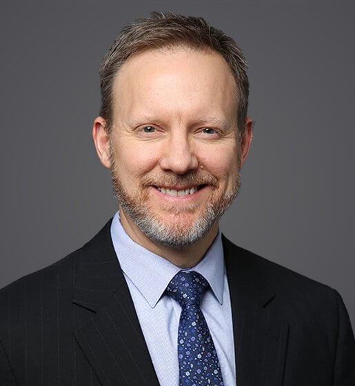 Eric A. Berg - Profile Image