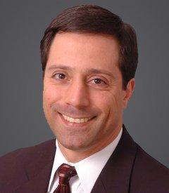 Eric C. Stuart - Profile Image