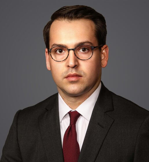 Eric D. Penkert - Profile Image