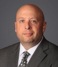 Eric P. Mathisen - Profile Image