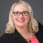 Erica M. Shafer headshot