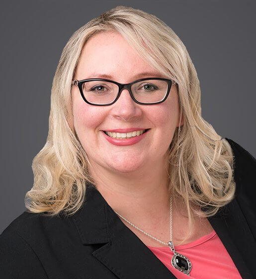 Erica M. Shafer - Profile Image