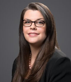 Erika L. Leonard - Profile Image