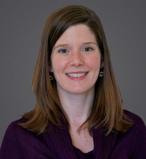 Erin E. Williams - Profile Image