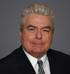 Eugene F. McMenamin - Profile Image