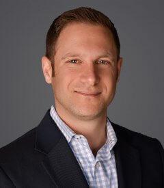Evan J. Shenkman - Profile Image