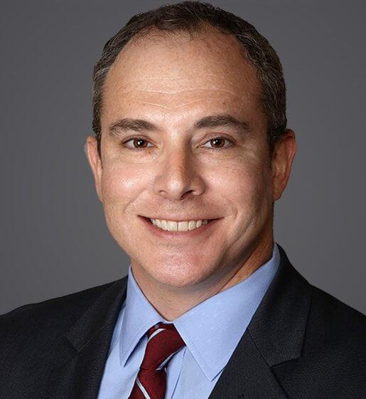 Evan R. Moses - Profile Image