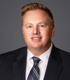 Gavin S. Martinson - Profile Image
