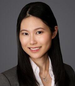 Glendy C. Lau - Profile Image