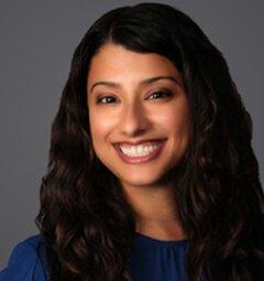Goli Rahimi - Profile Image