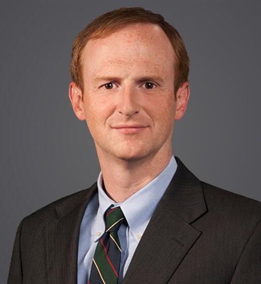 Gordon L. Blair - Profile Image