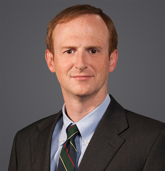 Gordon L. Blair - Profile Image