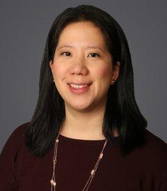 Grace H. Ristuccia - Profile Image