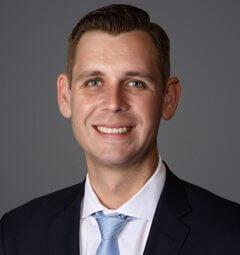 Graham M. Hoerauf - Profile Image