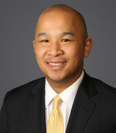 Gregory C. Cheng - Profile Image