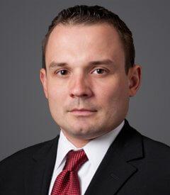 Gregory R. Hawran - Profile Image
