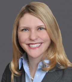 Gretchen M. Lehman - Profile Image