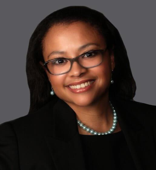 Gwendolyn K. Nightengale - Profile Image