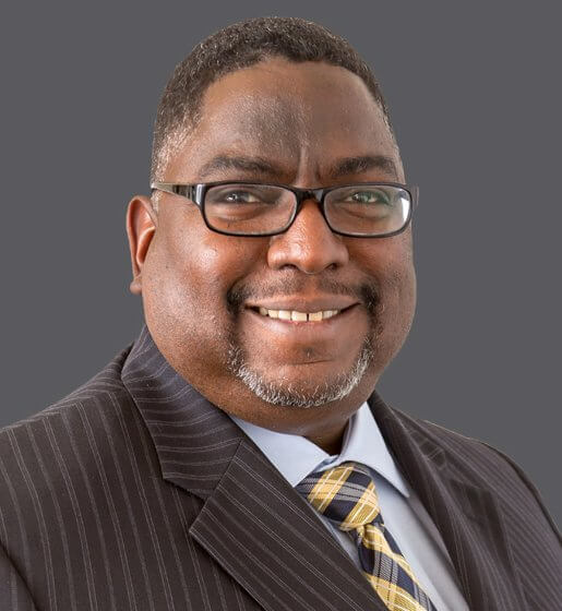 Harold R. Jones - Profile Image