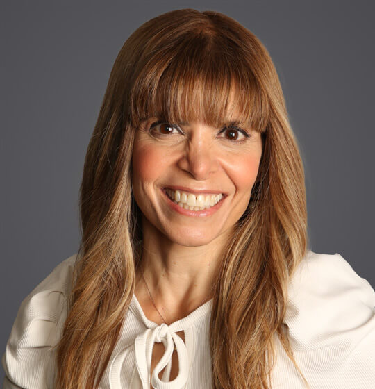 Hera S. Arsen, Ph.D. - Profile Image