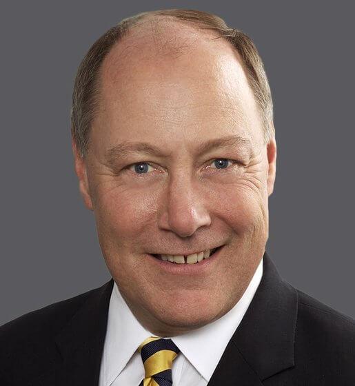 Hugh A. Christie - Profile Image