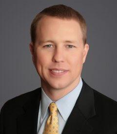 J. Allen Thomas - Profile Image