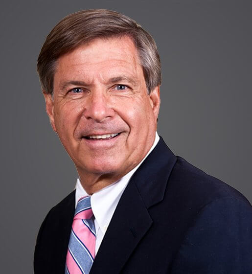 J. Howard Daniel - Profile Image