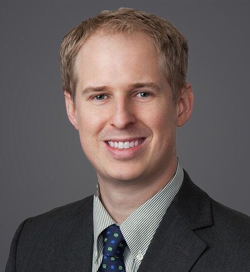 J. Paul Rinnan - Profile Image