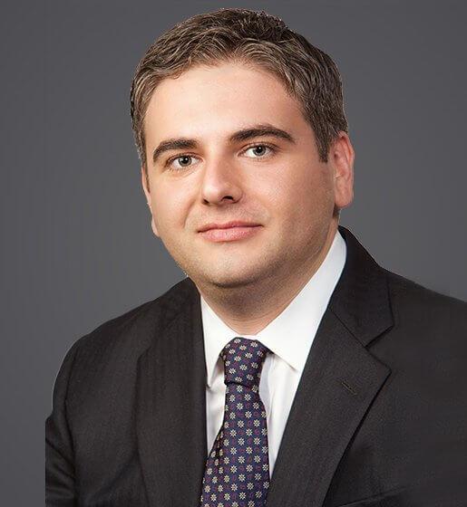 Jacob D. Cherry - Profile Image