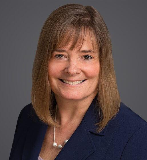 Jacqueline M. Damm - Profile Image