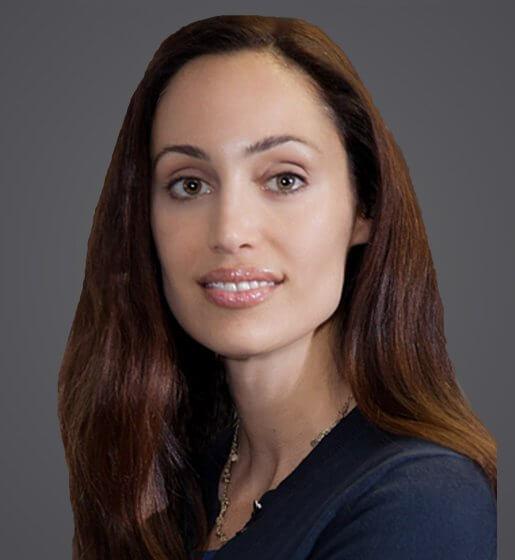 Jacqueline R. Barrett - Profile Image