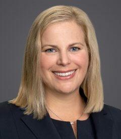 Jacquelyn P. Maroney - Profile Image