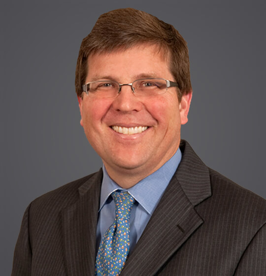 James A. Patton, Jr. - Profile Image