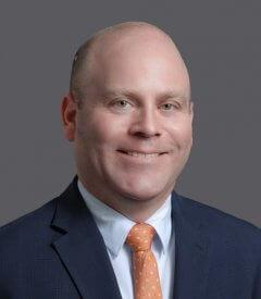 James J. Plunkett - Profile Image
