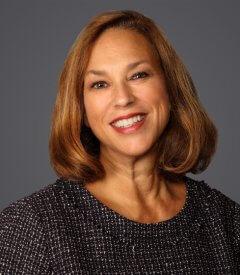 Janet Q. Lewis - Profile Image