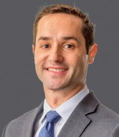 Jared L. Palmer - Profile Image