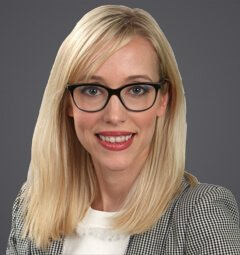 Jennifer G. Betts - Profile Image