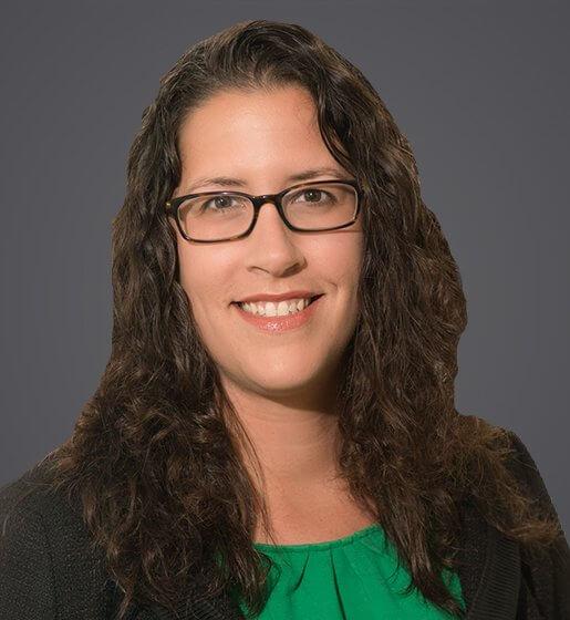 Jennifer L. Englander - Profile Image
