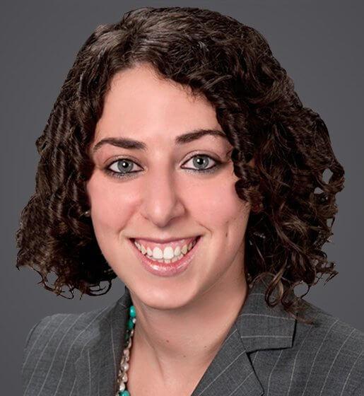 Jennifer L. Katz - Profile Image